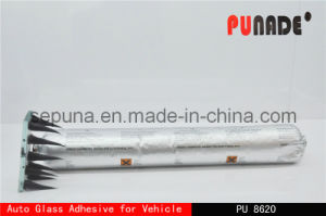 High Quality One Part Polyurethane Glass Sealant Polyurethane Sealant for Car Glass
