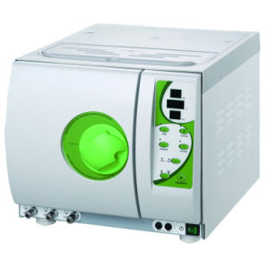 Digital Display Dental Sterilizer Autoclave Can Use External Printer pictures & photos