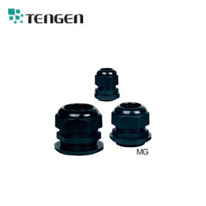 Pg, Metric, Mg Thread Series Waterproof Nylon Cable Glands pictures & photos