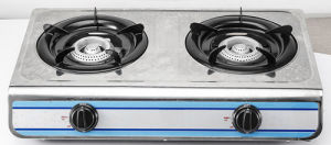 Family Gas Stove