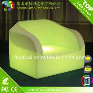 LED Illuminate Sofa 16 Color Change for Sale