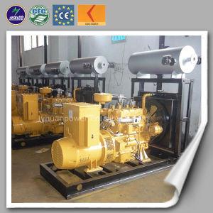 100kw Power Plant Natural Gas Generator/ LPG Generator pictures & photos