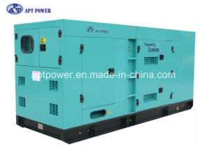 Rate Output 180kVA Generator Set Powered by Perkins for Hospital pictures & photos