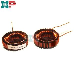 High Frequency Choke Coil Inductor pictures & photos