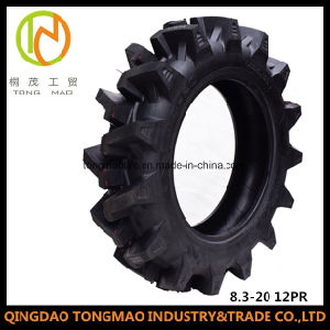 China Farm Tire 8.3-20 Supplers in China/Agricultural Tyre Factory/Tractor Tire pictures & photos