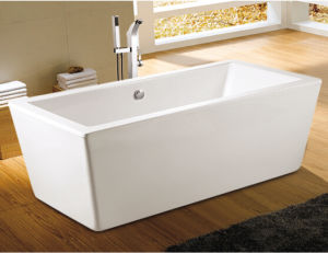 Cupc American Standard Freestanding Bathtubs Wtm-02108 pictures & photos