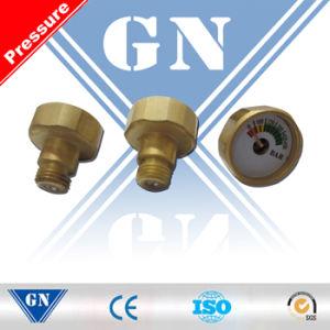 Cx-Mini-Pg Mini Manometer Pressure Gauge (CX-MINI-PG) pictures & photos