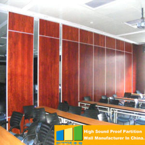 Operable Exhibition Partition Walls Room Dividers Precise Welding