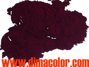 Pigment Violet 19 (Quinacridone Violet 4RB) for Plastic, Paint, Ink pictures & photos
