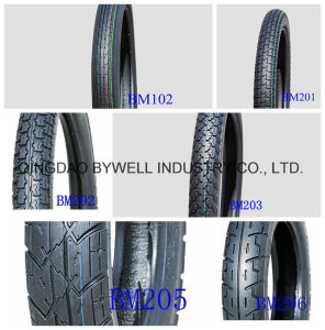 High Performance Motorcycle Tires with Best Price (West Africa market) pictures & photos
