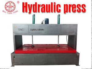Hydraulic Press Thermoforming Machine pictures & photos