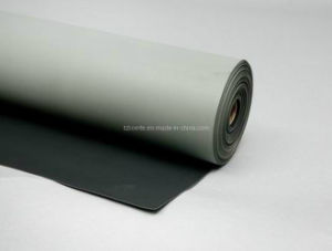 Vinly Anti-Static Mat ESD Anti-Fatigue Mat Gd10