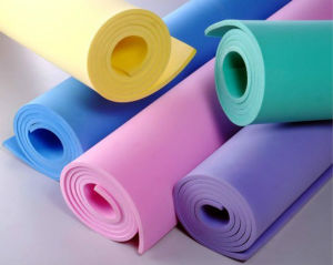 EVA Foam Sheet, Hot Sale EVA Foam Sheets in Different Sizes pictures & photos