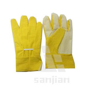 Garden Line Gardening Gloves pictures & photos