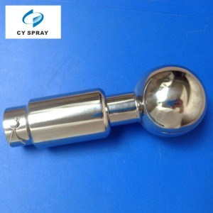 Rotary Tank Washing Nozzle with 360° pictures & photos