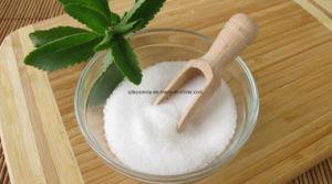 Low Calorie Plant Extract Rebaudioside a 98% Stevia Sugar pictures & photos