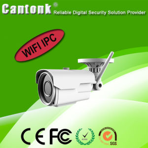 Hot Hisilicon Hi3516c WiFi IP Camera pictures & photos