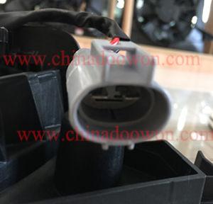 25380-1Y090 KIA Picanto/ Morning ′ 14-′15 High Quality Car Condenser Fan pictures & photos