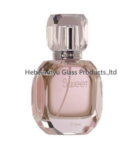 Factory Supply Glass Perfume Bottles for Male