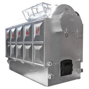 Wood Chip, Nut Shell, Rice Husk Boiler Steam Boiler Thermal Oil Boiler