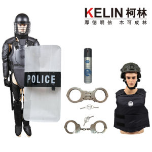 Police and Military Equipment - Self Defense Device China Factory pictures & photos
