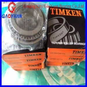 Original Packing! Timken Tapered Roller Bearing (30209) pictures & photos
