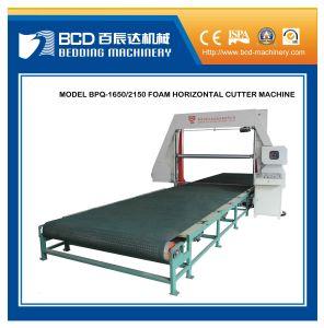 Foam Horizontal Cutter Machine (BPQ-WD) pictures & photos