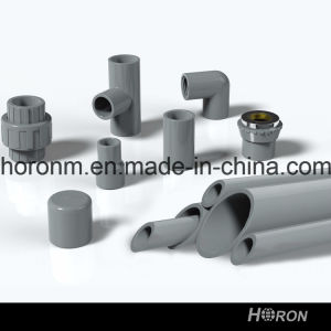 Water Pipe-CPVC Pipe-PVC Pipe-CPVC Tube-CPVC Sch80 Pipe-Pipe pictures & photos