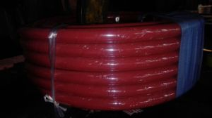 High Pressure Temperature Rubber Vapor Hose pictures & photos