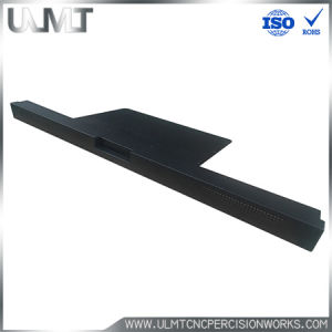 Qualified Drilling Sheet Metal Part Power Support Cradle pictures & photos