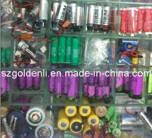 Br-Acf2r Lithium Battery Pack 6V