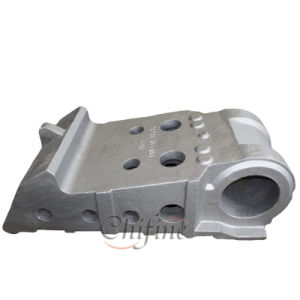 Customized High Quality Iron Cast pictures & photos