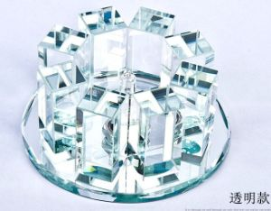 2014 New Arrival CE RoHS Crystal LED Wall Light pictures & photos