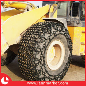 High Quality Protection Chain for Loader pictures & photos
