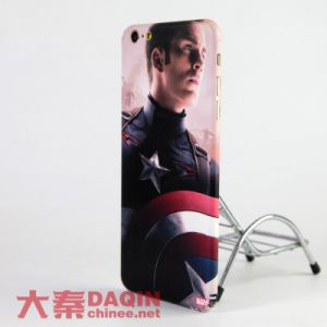 Custom Cell Phone Skin Software Mobile Phone Sticker Printer pictures & photos