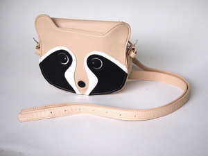 2014 New Fashion Hot Cartoon Lovely Fox Animal Owl Bag for Kids Girls Single Shoulder Bag Simple Bag Patchwork Crossbody Girls Women Bag Sf-0009