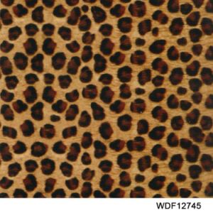 Kingtop 1m Width Animal Skin Design Water Transfer Film Wdf12740 pictures & photos