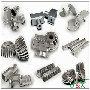 ODM/OEM Customized Aluminum Casting Parts From Big Factory A103 pictures & photos