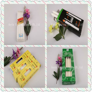Stick Candle/Lighting Wax Candle/White Candle Cheap Price for Africa pictures & photos