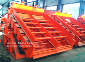 High Quality Vibrating Screen for Mining Ore pictures & photos