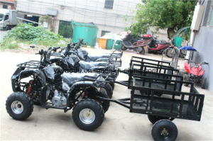 150cc/200cc Newest UTV for Adult with Reverse Gear Hot Sale pictures & photos