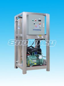 Snowkey 2 Ton Per Day Liquid/Slurry Ice Machine pictures & photos