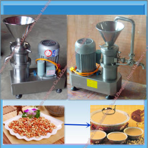Factory Supply Peanut Butter Maker Grinder pictures & photos