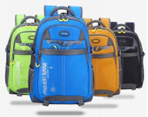Top Quality OEM School Backpacks, Laptop Bags