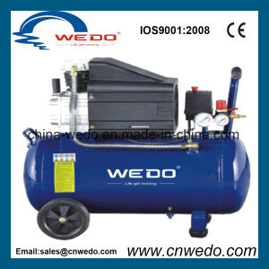 Zb-2524A/Zb-2550A Direct Drive Air Compressor 1.8kw/2.5HP pictures & photos