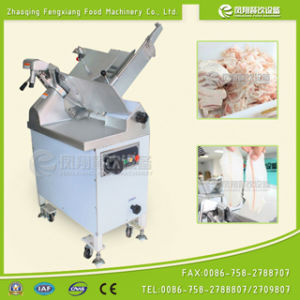 Large Frozen Meat Slicing Machine pictures & photos