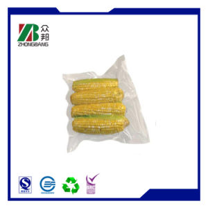 China Corn Vacuum Packaging Bags pictures & photos