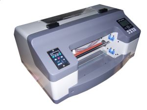 DC-300tj PRO Digital Foil Printer pictures & photos