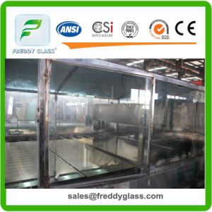Clear Aluminum Mirror Production Line 3 pictures & photos