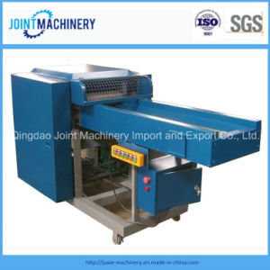 Jm-500 Waste Opening Machine/ Recycling Machine pictures & photos